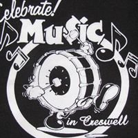 Creswell Schools Music Program