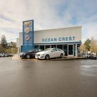 Ocean Crest Chevrolet Buick GMC Cadillac