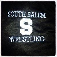 South Salem High School Wrestling Team