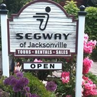 Segway Of Jacksonville
