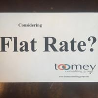 Toomey Consulting Group
