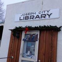 Friends of the Joseph Public Library