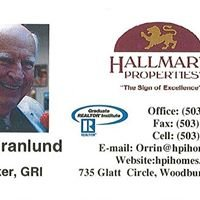 Hallmark Properties, Inc.