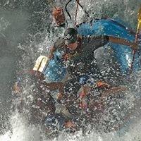 White Salmon River Rafting