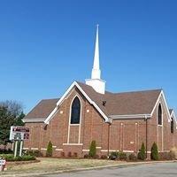 Messiah Lutheran Church, Madison, AL