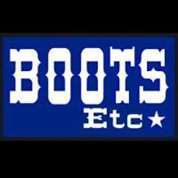 Boots Etc
