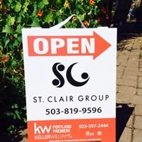The St. Clair Group