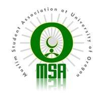 MSA - University of Oregon