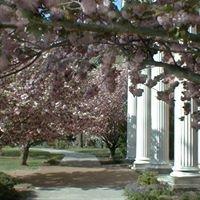 Stephens-Burnett Memorial Library