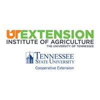 UT Extension Office- Cocke County