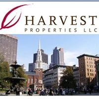 Harvest Properties, LLC