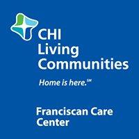 Franciscan Care Center