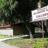 Klamath Art Association and Gallery