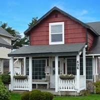 Rogers Inn - Vacation Rentals/Property Management