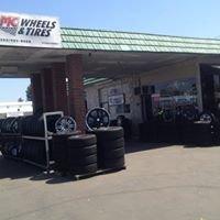 MC Wheels & Tires