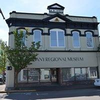 Albany Regional Museum