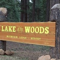 Lake of the Woods Recreation area