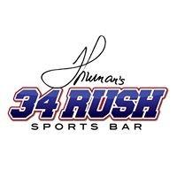 34 Rush
