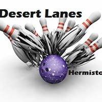 Desert Lanes Family Fun Center