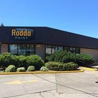 Rodda Paint Co. - Albany, Oregon