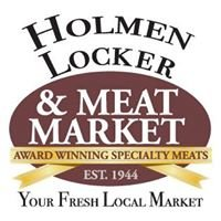 Holmen Locker & Meat Market
