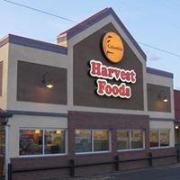 Columbia Harvest Foods