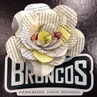 Parkrose High School Library FanPage