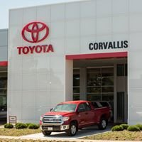 Toyota of Corvallis