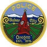 Baker City Police Department