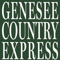 Genesee Country Express and Dansville-Wayland PennySaver