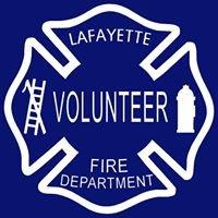 Lafayette Volunteer Fire Department