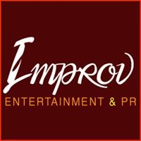 Improv Entertainment & PR