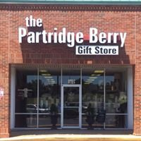 The Partridge Berry-Tuscaloosa