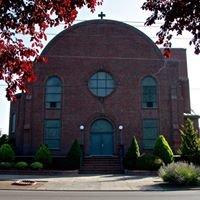 St Luke Catholic Church
