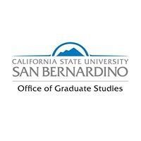 Office of Graduate Studies at CSUSB