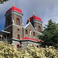 Monastery of St. Gertrude