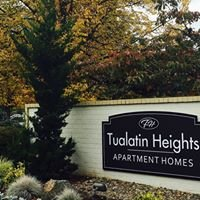 Tualatin Heights