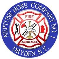 Neptune Hose Co #1 of Dryden Inc.