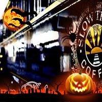 Slow train coffee  Willamina