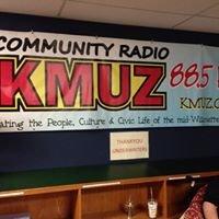 KMUZ 88.5