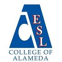 College of Alameda ESL Department