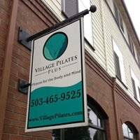 Village Pilates Plus
