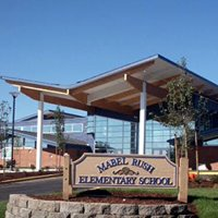 Mabel Rush Elementary School