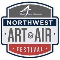 Northwest Art & Air Festival