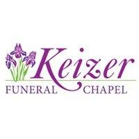Keizer Funeral Chapel
