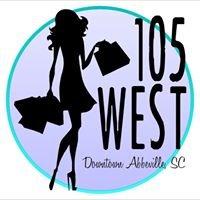 105 West