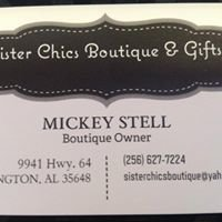Sister Chic's Boutique