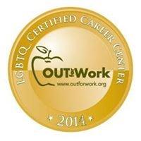 OUT for Work's Career Center Certification Program