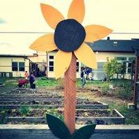 Creslane School Garden