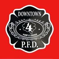 Portland Fire & Rescue Station 4